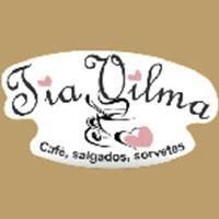 Tia Vilma café
